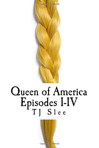 Queen of America episodes I-IV: The saga of a Viking shieldmaiden