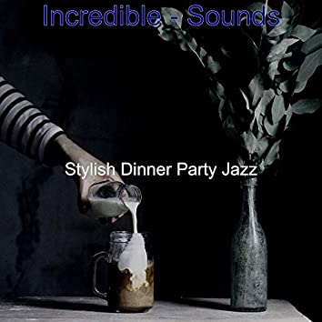 Incredible - Sounds