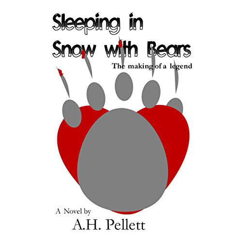 Sleeping in Snow with Bears cover art