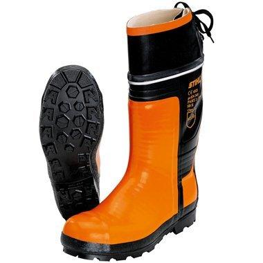 Stihl MS Botas de goma Special tamaño 44