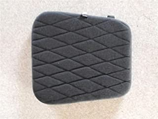 IND STURGIS Motorcycle Driver Seat Gel Pad for Ducati 1198R Corse & Diavel & Streetfighter