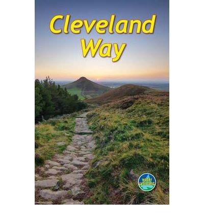 [(Cleveland Way)] [Author: Gordon Simm] published on (August, 2012)