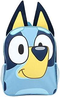 BLUEY Girl Boys' Backpack Fans Gift Comic School Bag