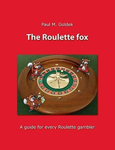 The Roulette Fox by Goldek, Paul M. (2014) Paperback