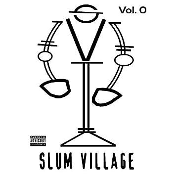 Slum Village, Vol. 0