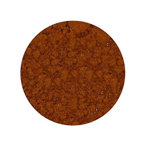 Holyflavours | Curry Indischer Kräutermischung Scharf Keimarm | 1 Kg | Hochwertige Kräuter | Bio-zertifiziert