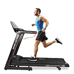 JLL T450 Digital Folding Treadmill