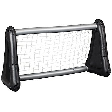 JackS – Inflatable Football Goal – Cage de Foot Gonflable – 100x75cm (Import UK)