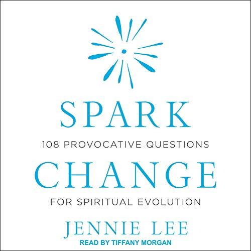 Spark Change cover art