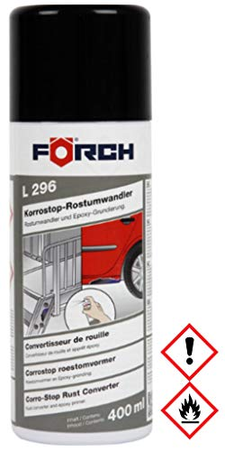 Förch Korrostop-Rostumwandler L296, neutral