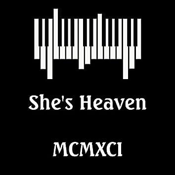 She's Heaven