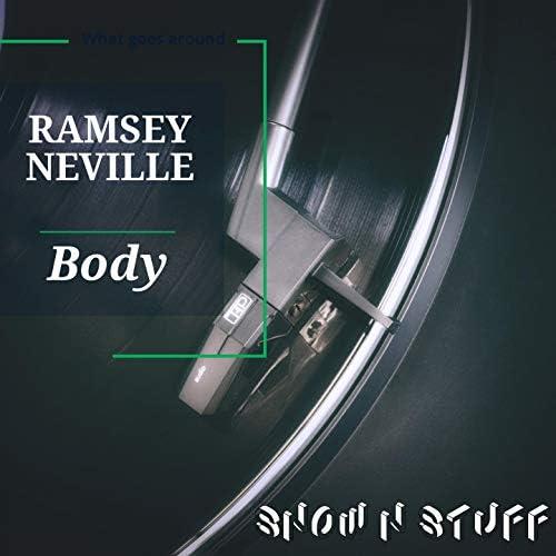 Ramsey Neville