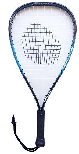 Python Intro 5000 Racquetball Racquet Series (Blue)