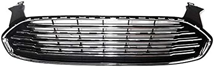 Best 2013 ford fusion grill replacement Reviews