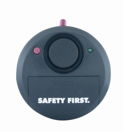 SAFETY FIRST Glasbruchmelder 100111