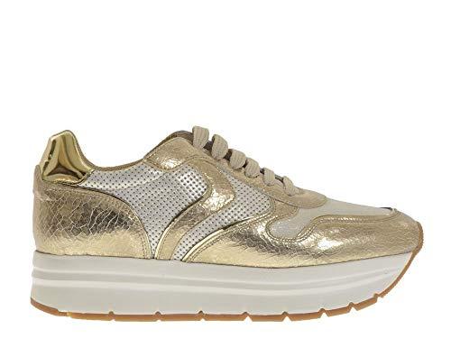 Sneakers May Crack VIT Zomer Punz. Primavera Landgoed 2019 n.40 Oro