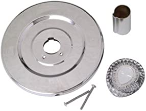 BrassCraft SK0230 Plumb Shop for Moen Tub and Shower Trim Kit, Chrome