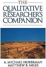 Best the qualitative researcher's companion Reviews