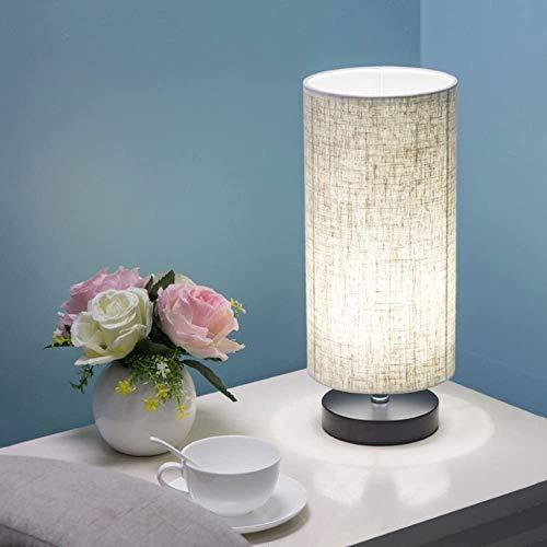 Lámpara circular sencilla moderno está hecho de madera maciza ropa de la lámpara del dormitorio,A