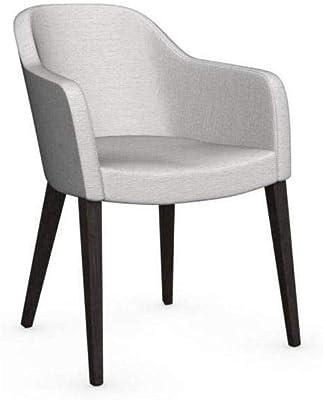 Meubletmoi - Juego de 2 sillones Transparentes - diseño ...