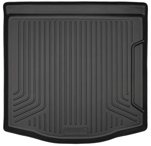 Husky Liner 43021 WeatherBeaters Black Custom Molded Trunk Liner for Ford Focus :