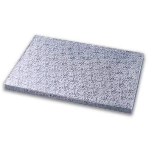 Tortenplatte 60x40 cm
