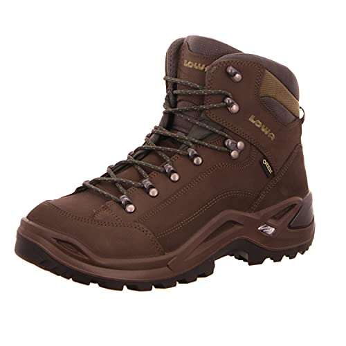 Lowa Men's Renegade GTX Mid Ankle Boot Size: 10.5 UK