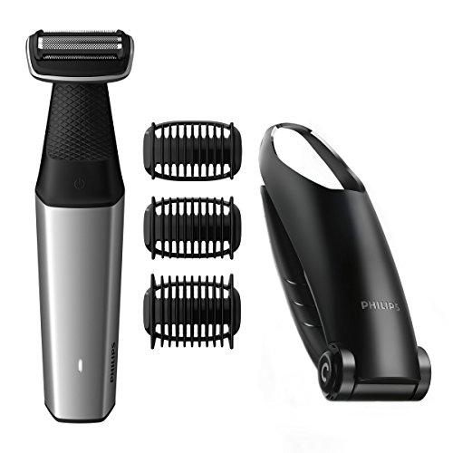 Price comparison product image Philips BG5020 / 15 Showerproof Body Groomer,  Black