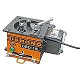 DIAMOND 鉄筋ベンダー DBD16L