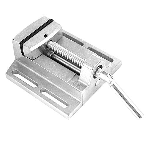 70mm高精度小型テーブルバイス 工作機械を締め金で止める万力機