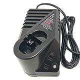 Cargador AL1411DV para Bosch Ni-CD Ni-MH 7,2 V 9,6 V 12 V 14,4 V Batería herramienta GSR7.2 V GSR9.6 V GSR12 V GSR14.4 V taladro eléctrico