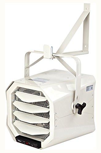 Dr. Heater DR-910F Shop Garage Heater, Gray