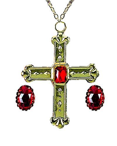 Il cardinale set 3teilig