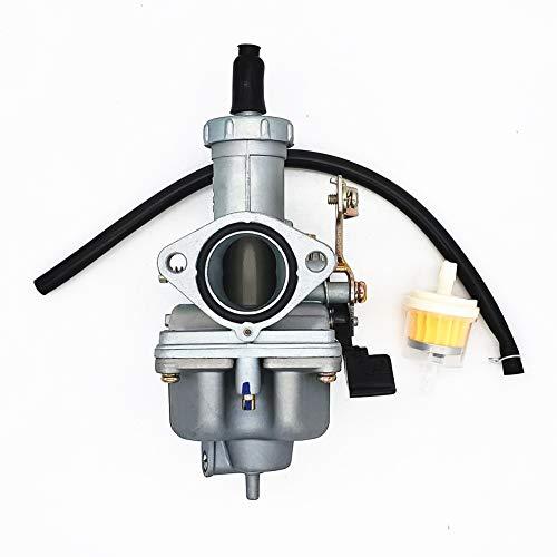 tianfeng Carburetor For Honda ATC 200M 200ES 200E Big Red ATC200M ATC200ES ATC200E