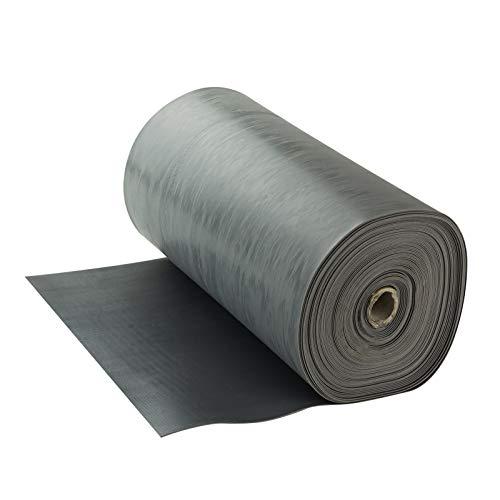 PVC Mauer-Isofolie 1,2 mm - 36,5 cm