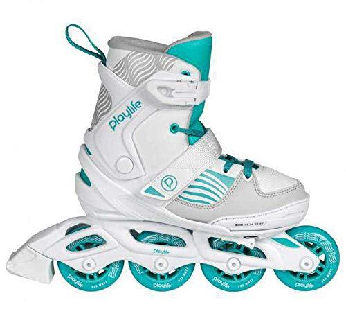 Playlife Light Breeze Inline Skates für Kinder (verstellbar)