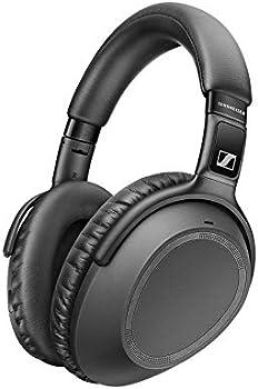 Sennheiser PXC 550-II NoiseGard Adaptive Bluetooth Headphone