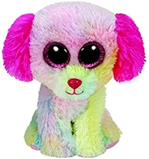 72a7bf6549b Ty Beanie Boos Lovesy - Dog (Justice Exclusive)