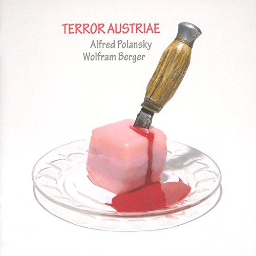 Terror Austriae                   Autor:                                                                                                                                 Alfred Polansky                               Sprecher:                                                                                                                                 Wolfram Berger,                                                                                        Alfred Polansky                      Spieldauer: 59 Min.     Noch nicht bewertet     Gesamt 0,0