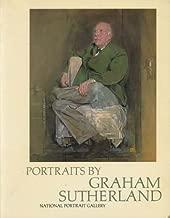 Portraits by Graham Sutherland