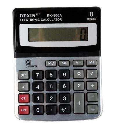 Finanz KK800A Calculadora oficina