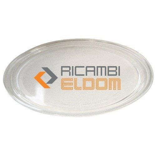 Whirlpool 481946678218 Microondas accesorios/Plato Giratorio ...