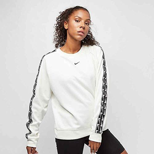 Nike Sportswear Sportswear Dames shirt met lange mouwen, geel, XS