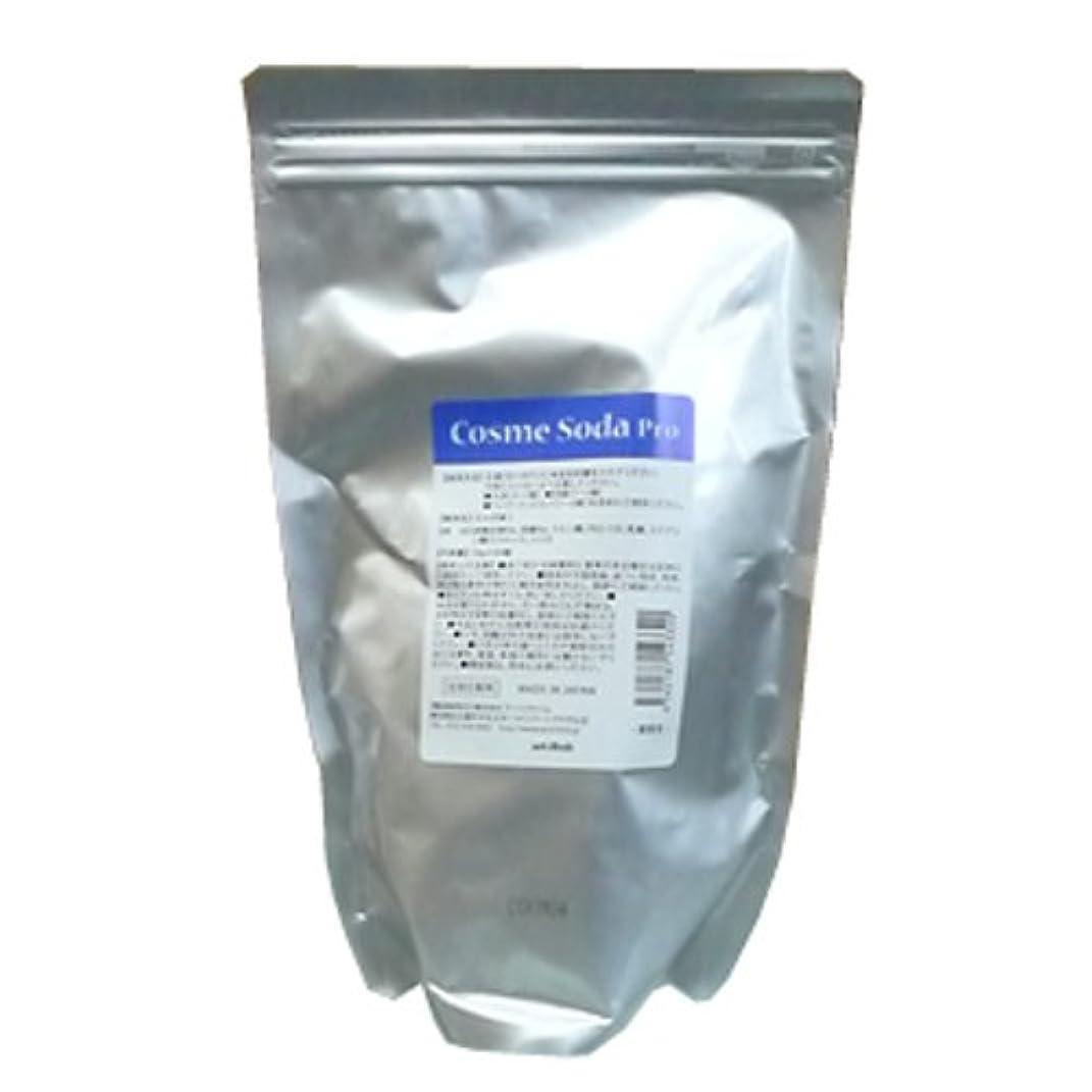 混乱アドバイス天気重炭酸SPA Cosme Soda Pro(コスメソーダプロ) 16g×60錠入り(業務用)