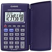 CASIO HL-820VER - Calculadora sobremesa