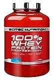 Scitec Nutrition PROTÉINE 100% Whey Protein Professional, vanille, 2350 g