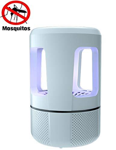 Tragbare Moskito Fliegen Insektenlampe,Mückenlampe Moskito Killer, Für Innen Und Außeneinsatz Schlafzimmer Gärten Insektenlampe,insektenvernichter Elektrisch