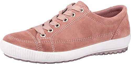 Legero Damen Tanaro Sneaker, Ash Rose (Pink) 53, 40 EU (6.5 UK)