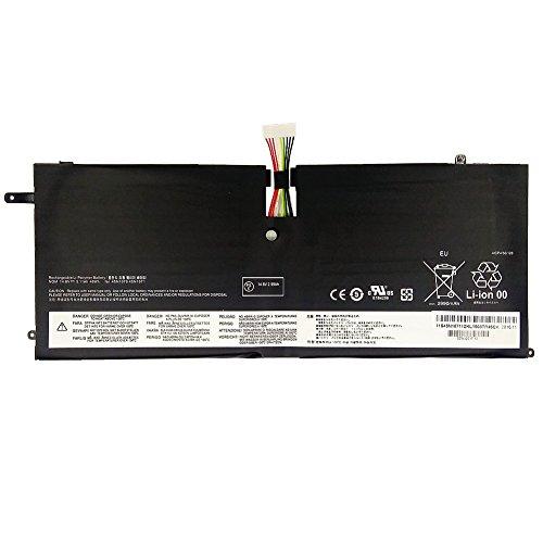 7XINbox 14.8V 46WH 45N1070 Batteria di ricambio per Lenovo ThinkPad X1 Carbon X1C 45N1070 45N1071