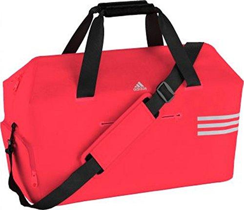 adidas Sporttasche Climacool Teambag, Rot, 55 x 34 x 25 cm, 9 Liter, AB0679